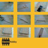 Cable Unifilar Rigido Protoboard