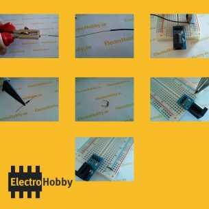 Unifilar Protoboard r