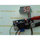Voltimetro BCD Microcontrolado