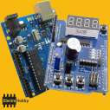 Kit Arduino bajo 0