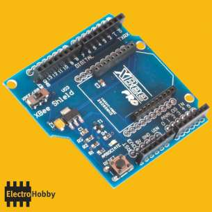 XBee Shield Arduino