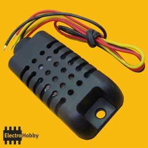 Sensor Temperatura y Humedad AM2301