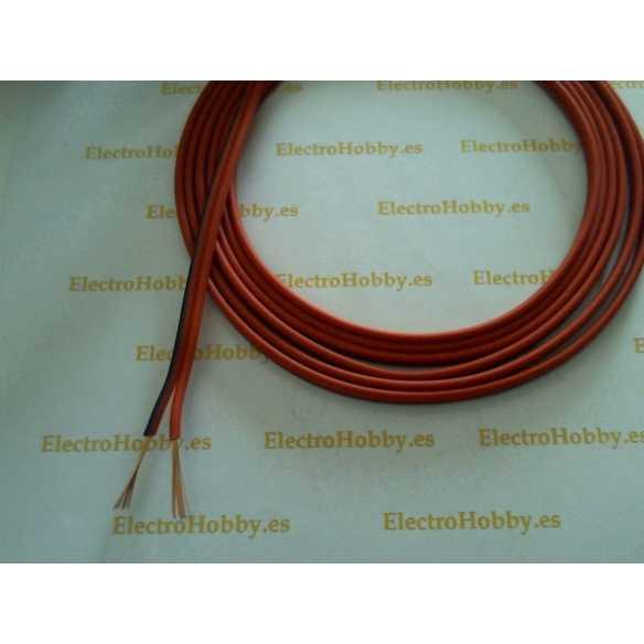 Paralelo bicolor 0,5mm