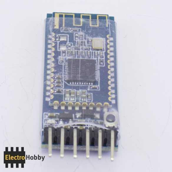 Transceptor Bluetooth HM-10 BLE 4.0