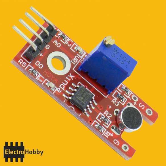 Sensor Ultrasonidos HC-SR04