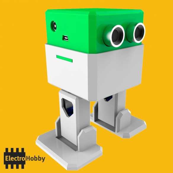 Kit Robot OTTO