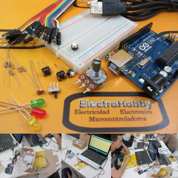 Kit IES Arduino