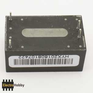 HLK-PM01 AC-DC 5V-3W 0,6A