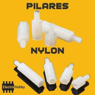 Pilar Nylon