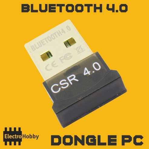 Bluetooth 4.0 Dongle PC