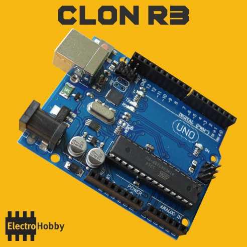 Clon UNO R3
