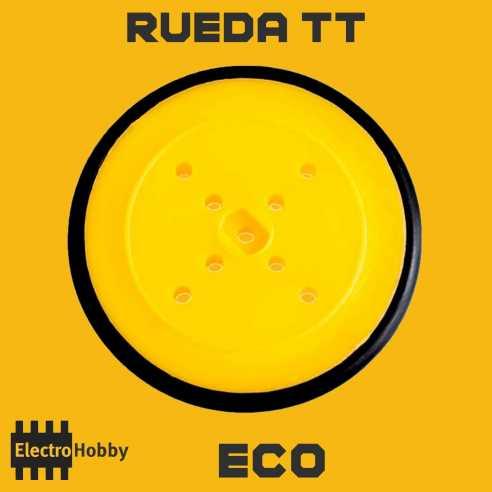 Rueda TT Eco
