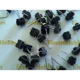 Pulsador 6x6x5 Protoboard N