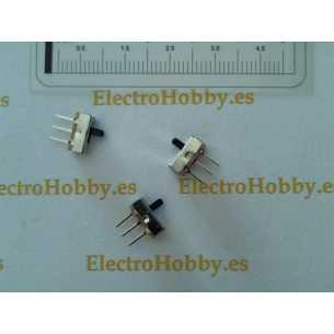 Mini Interruptor Protoboard
