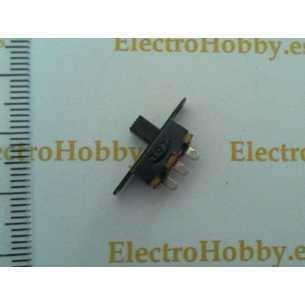Interruptor 1C-2P