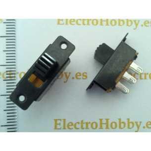 Interruptor 2C-2P