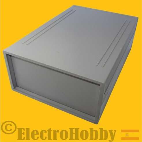 Caja Instrumento 01