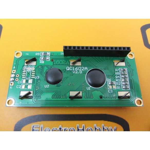 Kit LCD / I2C