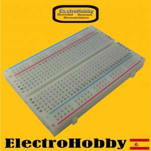 Protoboard 400 Pin MB-small
