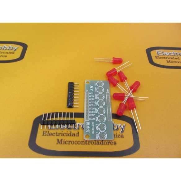 Kit modulo Monitor Led