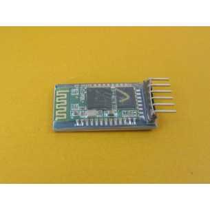 Base de conexión para Módulo inalámbrico Bluetooth HC-05