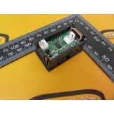 Amperimetro Microcontrolado 0-10A Visor