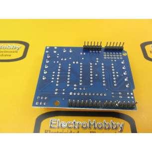 Motor Shield Arduino