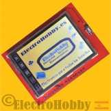 """Shield LCD TFT Tactil de 2,4"""""""