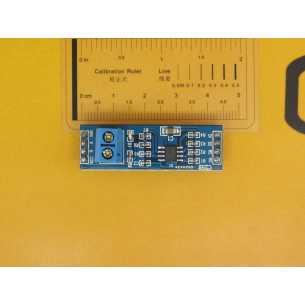 Conversor RS-485 a TTL